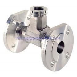Regulador de Caudal Másico (MFC) para gases 8626-24,0M-N2.-E-V -GM83-ALFF-D-04,0