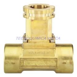Regulador de Caudal Másico (MFC) para gases 8626-24.0M-NH3-E-V-GM84-VAAA-D-06.0 NF64