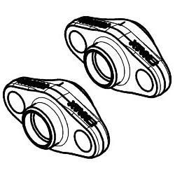 Ácido Clorhídrico 0,5 mol/l (0,5N) solución valorada 1000ml (1 Litro)