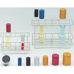 Cortador de tubo vidrio