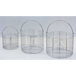 Gradilla aluminio 120 tubos