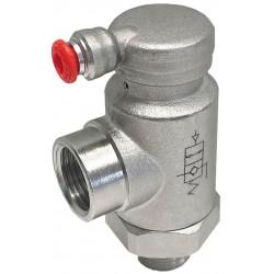 Contacto Electrico superficie termometro Ø160mm contacto maxima-minima NA M11