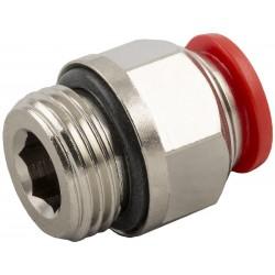Boquilla tobera de pulverización OD B 7.50gal/h 45ºB, Semisólido 030B0081