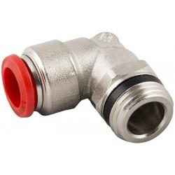 Transmisor de caudal para racord de sensor INLINE dosificador caudalimetro Tipo SE35-00-0000-0000-R3