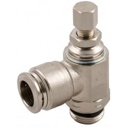 Valvula de retencion GESTRA DISCO RK86 Acero inox/acero inox austenitico PN10/40 DN25