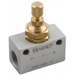Valvula de retencion doble Clapeta Tipo wafer Fundicion NOD/INOX DN150