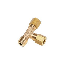 "Válvula de bola de latón ART.F CLOSED GAS BSP 3/4""-20"
