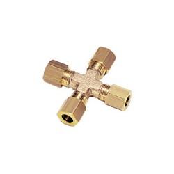 Válvula de marioposa de hierro fundido con disco ART.F4GBNDE REG.MECC+PROT. 080  minimo pz