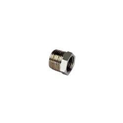 Conector Gris IP65 PA6 para bobina 018F tipo B, 018Z tipo B y 042N tipo B; 042N0156