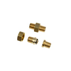 BASE RM/900 Style R Mountings M/P10351