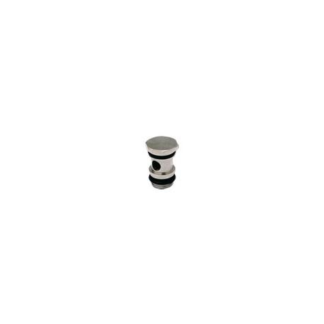 MATRAZ esferico fondo PLANO cuello CORTO vidrio borosilicato H-14/23 100ml