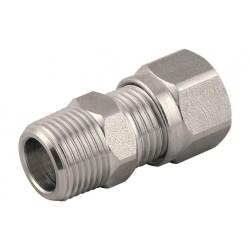 Vaso de precipitados de vidrio Forma Alta graduado con pico DURAN 100ml