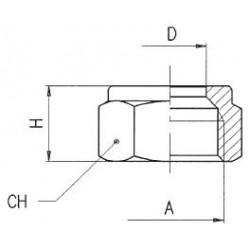 Vaso de precipitados de vidrio Forma Alta graduado con pico DURAN 800ml
