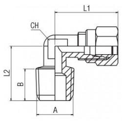 Cubeta semimicro para espectofotometría 1,5ml
