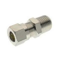 Porta-Electrodo PVC S020 con Temperat Tipo 8200