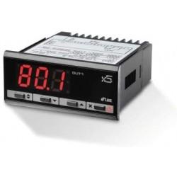 "Interruptor de nivel magnético G1/2"" PVDF Pmáx 10Bar Cable PVDF 1m IP68 Ref. NKP-15011"